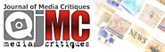 Journal of Media Critiques [JMC]