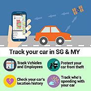 Ten Benefits Of Vehicle Tracking Systems