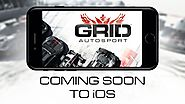 Grid Autosport for iPad and iPhone coming this spring | Mac Gamer HQ