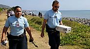 Flight MH370: Confusion Surrounding The Discovery Of New Aircraft Debris In Reunion