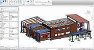 Enhanced Revit Links | Revit Architecture 2016 | Revit Tutorial