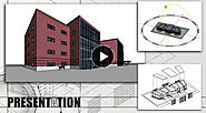 3D Model in Revit | Revit 2016 Tutorial | Revit Software