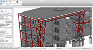 Advance Steel 2016 Revit Extension | Revit & Advance Steel