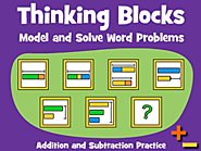 Thinking Blocks - Addition and Subtraction Tutorial