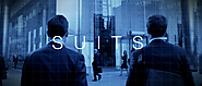 Suits was first named A Legal Mind.