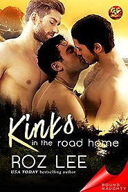 Kinks In the Road (Bound To Be Naughty)
