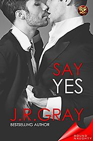 Say Yes (Bound To Be Naughty)