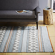 Modern Area Rugs, Floor Mats and Wool Rugs | west elm 3x5 Special $103