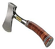 Estwing E24A Sportsman's Hatchet Metal Handle