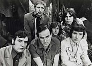 Monty Python's Flying Circus (1969-1974)