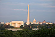 Best Washington D.C. The National Mall