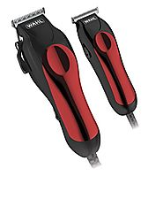 Wahl T- Pro Clipper and Trimmer Combo Kit 79111-1501