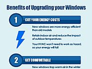 Benefits of Upgrading your Windows