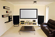 Stay Amused and Delighted by Mounting Deluxe Home Theatre Systems