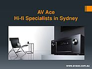 Hifi Specialists in Sydney
