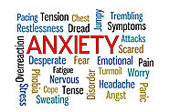 5 Signs And Symptoms Of Anxiety