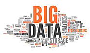 Why is Big Data so Big?