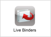 #LiveBinder #socialmedia #curation #startup Your 3-ring binder for the web