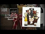 Best Corporate Wine Gift Baskets - Christmas 2015 Top 5 List