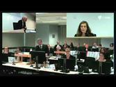 Royal Commission into Union corruption: Alyshia Gates