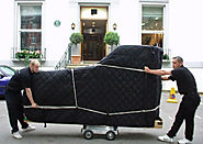 Move Your Piano Without a Single Hitch with Professional Piano Movers