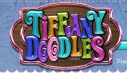 Digital Stamps by Tiffany Doodles - Hand drawn digital stamps and photosketches for card makers & scrapbookers