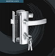 Distinct Range Of Locks And Their Functions