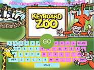 Keyboard Zoo | Learn to Type | ABCya!