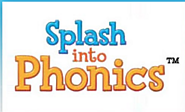 Splash Into Phonics Grade K