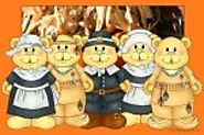 Thanksgiving Animated Flash Jigsaw Puzzles - Online - BillyBear4Kids.com