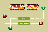 Number Twins Game - Online Number Twins Games