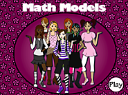 Addition Games - Math Models