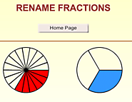 Visual Fractions Rename