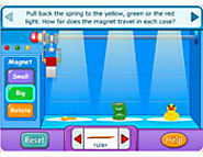 Crickweb | KS2 Science