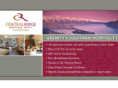 Central Ridge Boutique Hotel