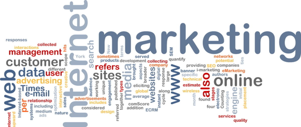 Headline for List of All Internet Marketing Services offered by iBaroody.com