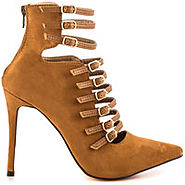 Daily Deals, Discounted Coupons, Promotions and Offers from Heels.Com Brand's Online Store at GetYouDeal.Com