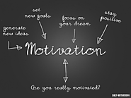 Tips To Help You Stay Motivated and Productive