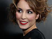 Noomi Rapace plays Amy Winehouse in biopic - News Carnage