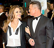 Angelina Jolie was directing Brad Pitt difficult - News Carnage