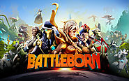 Battle Born postponed to May 2016