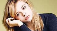 Chloe Moretz plays starring role in The Little Mermaid