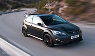 Ford plant faster version of Focus RS