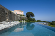 Rocca delle Tre Contrade - luxury villa with infinity pool in Sicily