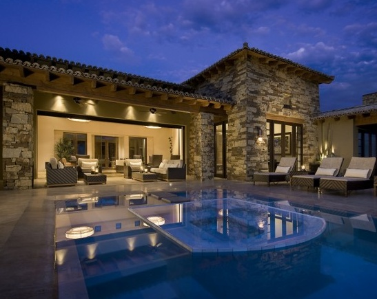 Headline for Top Luxury Villas from Around the Web