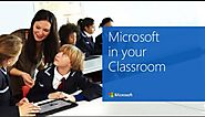 32 Engaging Ways to use Microsoft in your classroom - Australian Teachers Blog - Site Home - MSDN Blogs