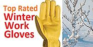 Best Heavy Duty Winter Work Gloves - Best Heavy Duty Stuff