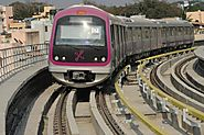 Bangalore Metro Boost the Property Prices