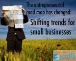 Not Your Dad's Small Business: Shifting Small Business Trends
