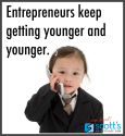 5 Tips for Raising a Young Entrepreneur